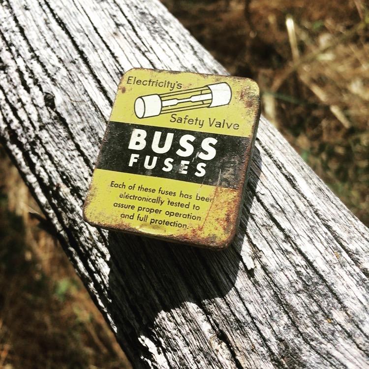 Buss Fuses