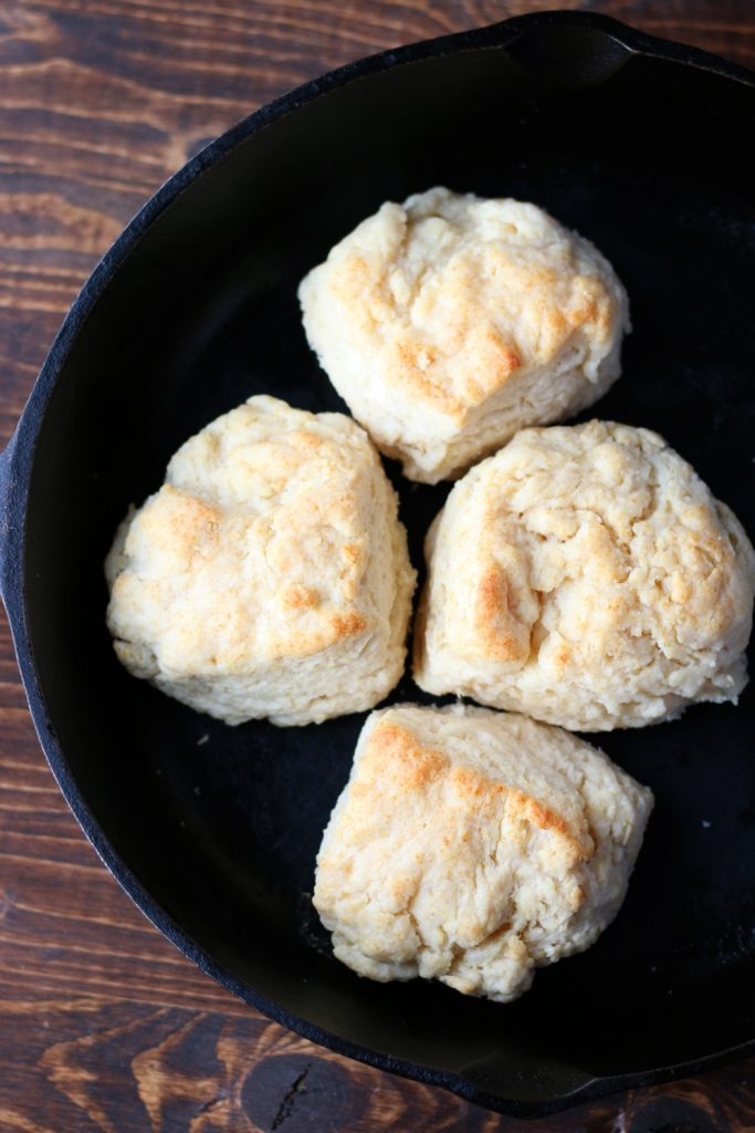 Homemade Biscuit Mix Recipe!