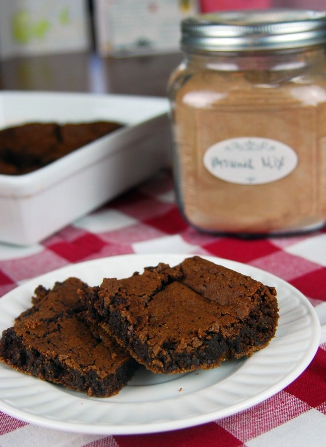 The Best Brownie Mix From Scratch Longbourn Farm