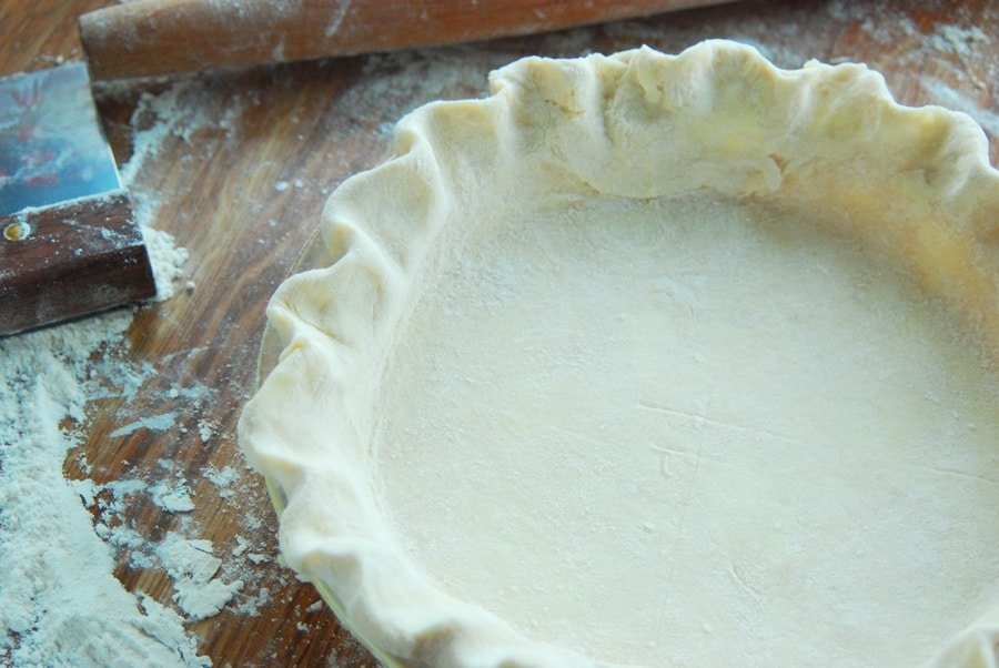 Get step-by-step directions on how to make pie crust as, 3 essential tips for making any pie crust recipe a success, and an amazing pie crust recipe!