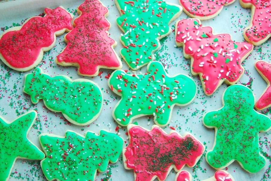 Soft Sugar Cookie Recipe Longbourn Farm