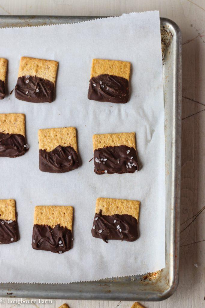 Easy Cracker Candy Recipe