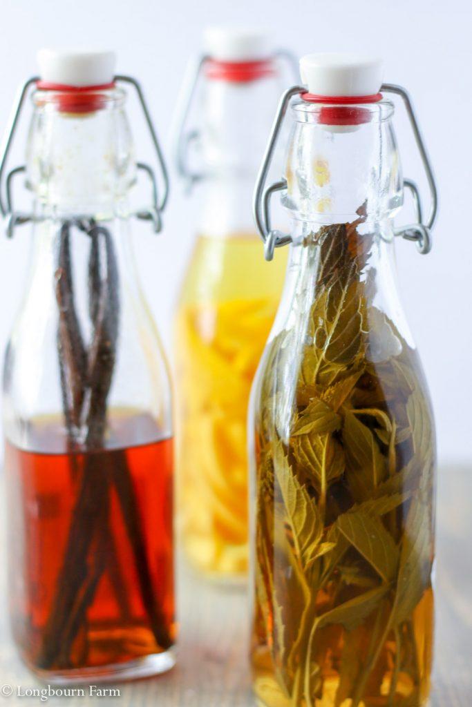 How to Make Vanilla Extract!