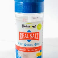 Real Salt 10 oz Shaker