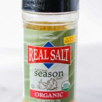 Real Salt Organic Season Salt