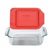 8x8 Pyrex Baking Dish