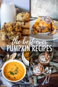 When it comes to Fall, pumpkin recipes are all I want! These are some of the best pumpkin recipes ever. Savory and sweet, and even a dog treat! #pumpkinrecipe #pumpkin #pumpkinrecipes #pumpkinsoup #pumpkintreats #pumpkinbaking #fallbaking #bakingfun #bakingday #bakingtime #pumpkinseason