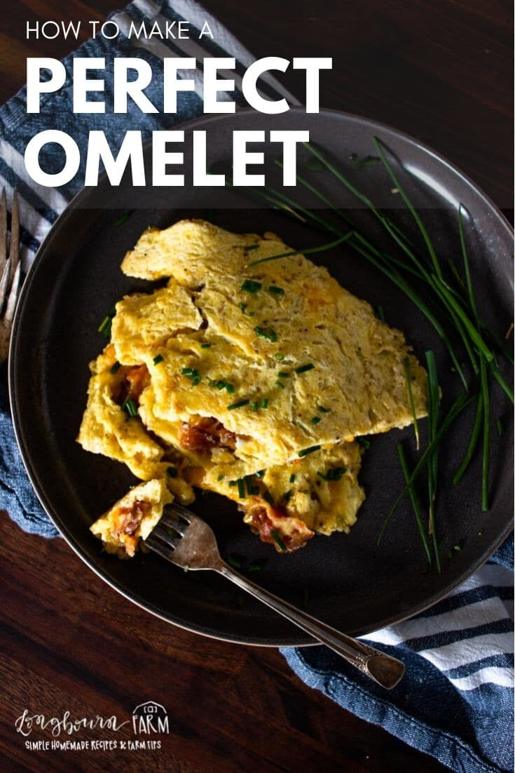 Get all the tips and techniques you need to make the perfect omelet! Customize it to your tastes and enjoy a delicious breakfast.