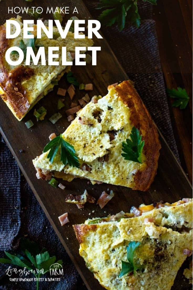 Making a Denver omelet at home is super easy! Packed with flavor and fillings, it's an all-in-one breakfast that everyone will love.