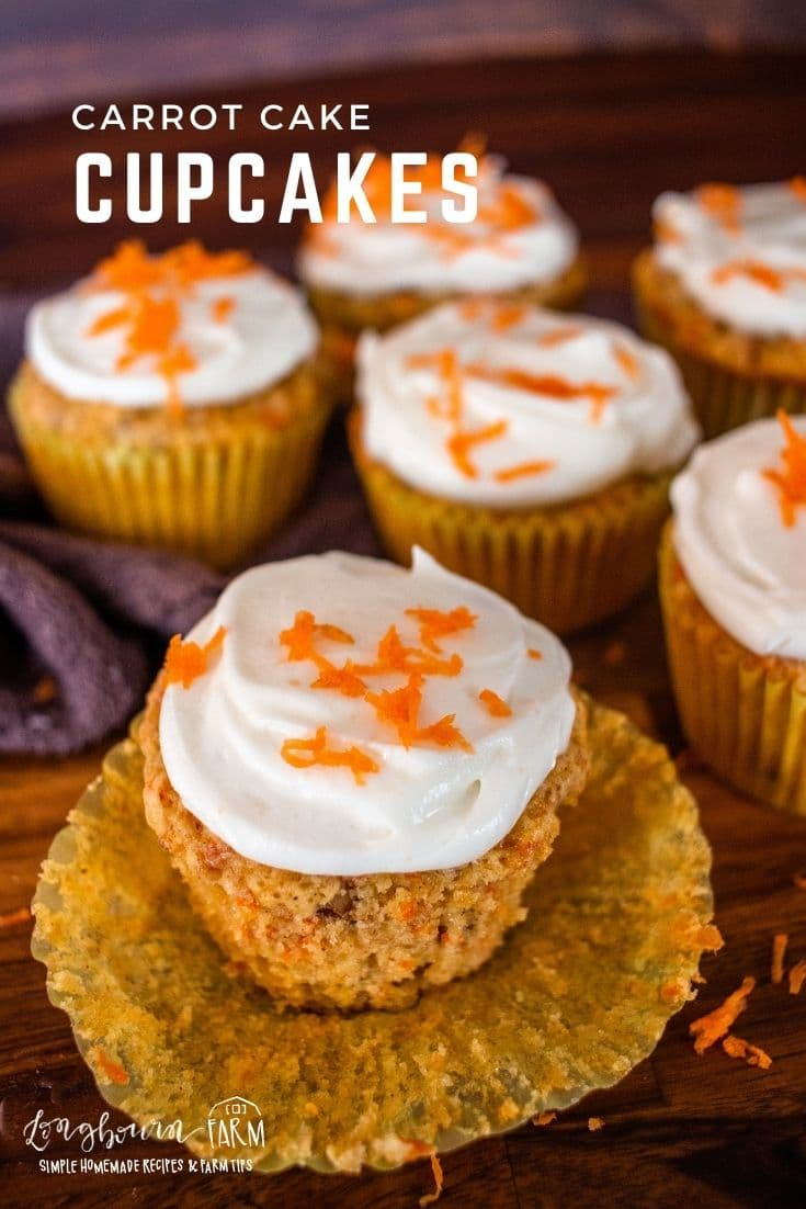 Carrot cake is a popular dessert and the best recipe is right here! Sweet with a hint of spice and lots of carrot flavor without being heavy.